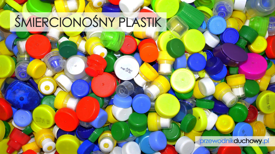 Śmiercionośny plastik