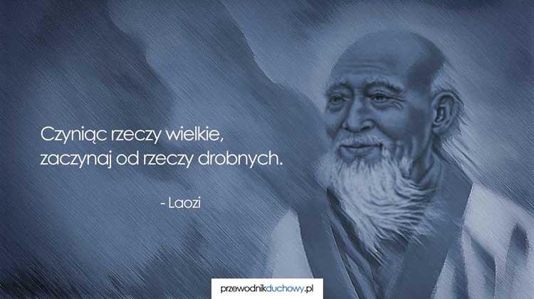 Laozi cytaty